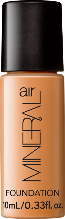Mineral Air - Foundation Medium/Tan 28 ml.